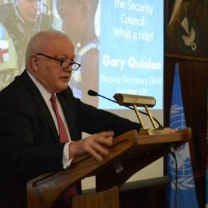 Gary Quinlan