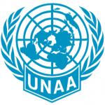 UNAA Logo